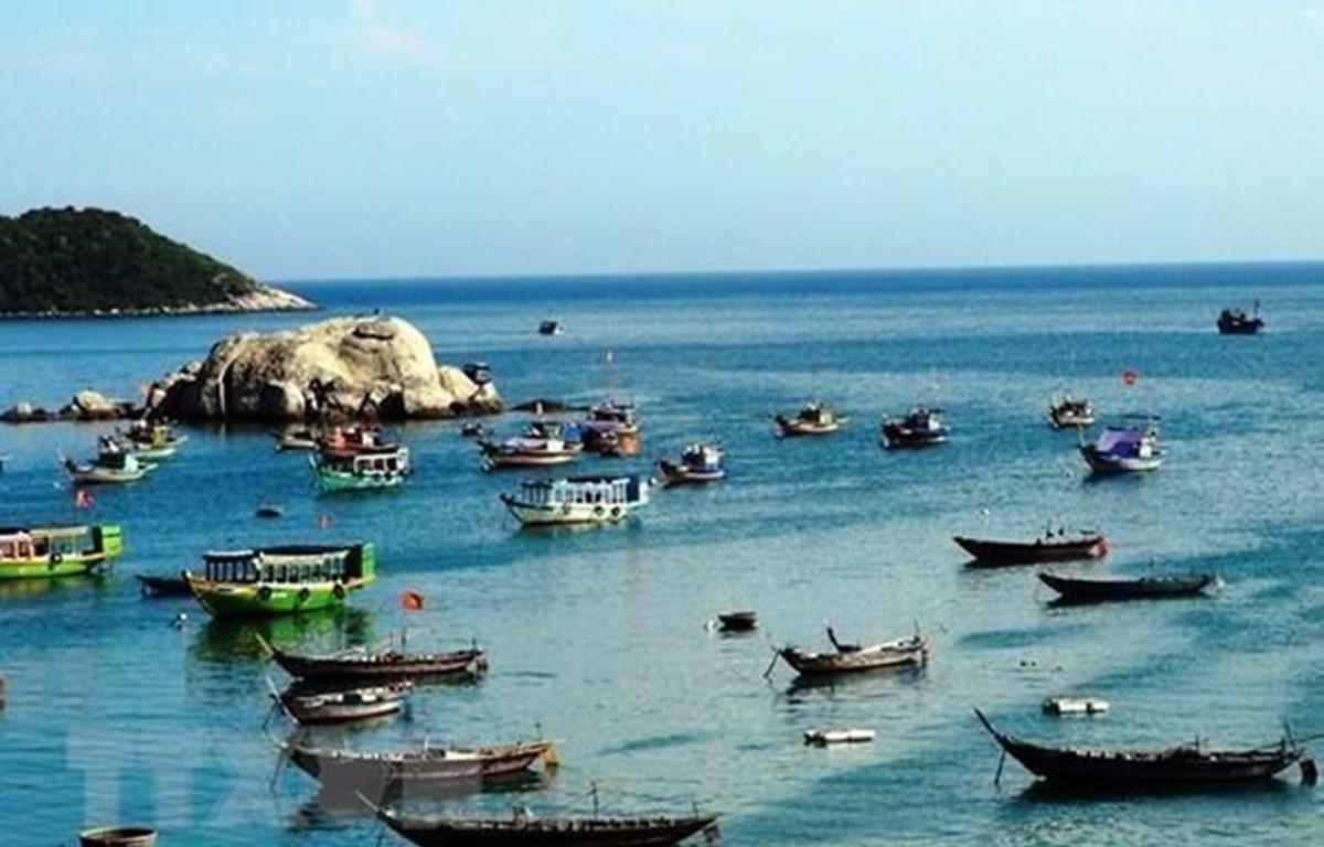 Proyectan convertir la ciudad vietnamita de Da Nang en centro económico marítimo nacional