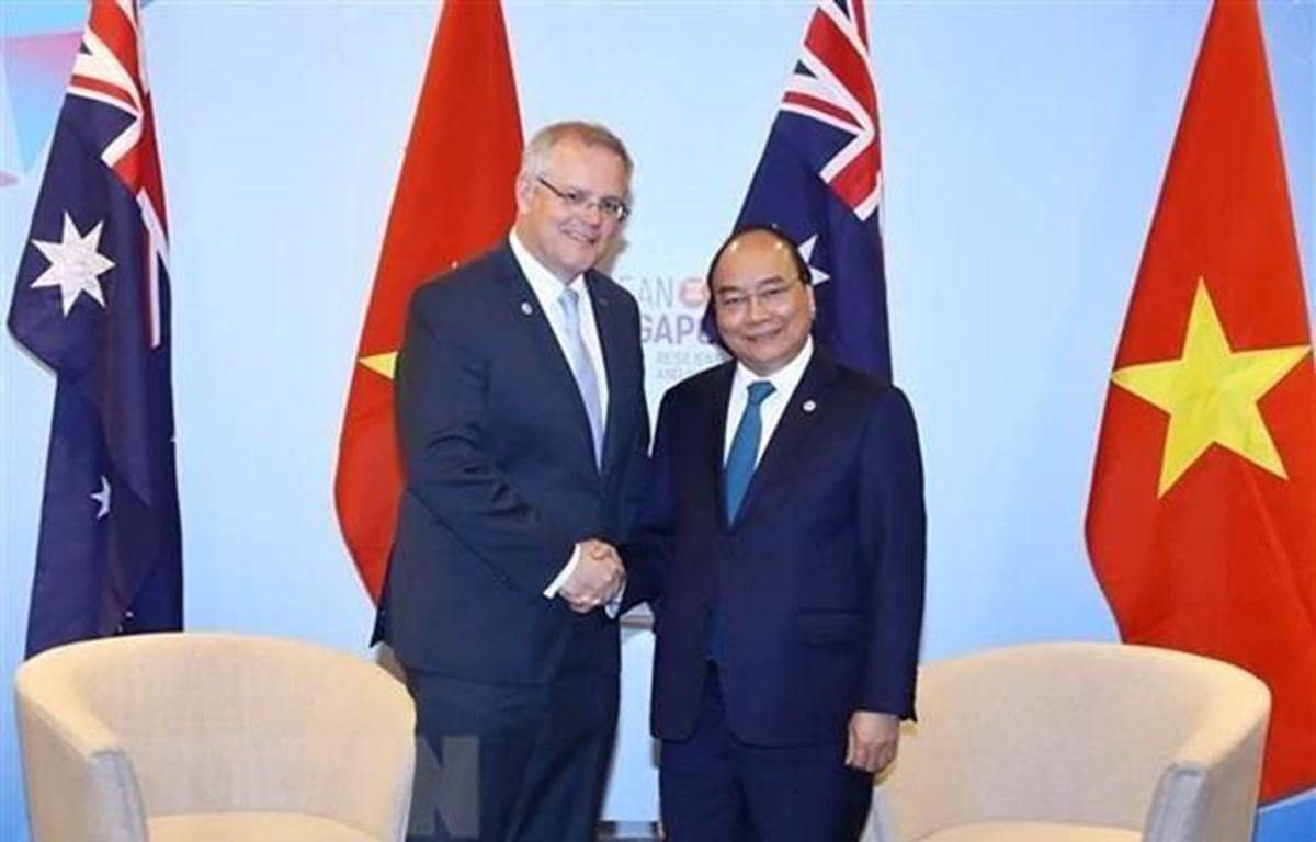 Visitará Vietnam Primer Ministro de Australia