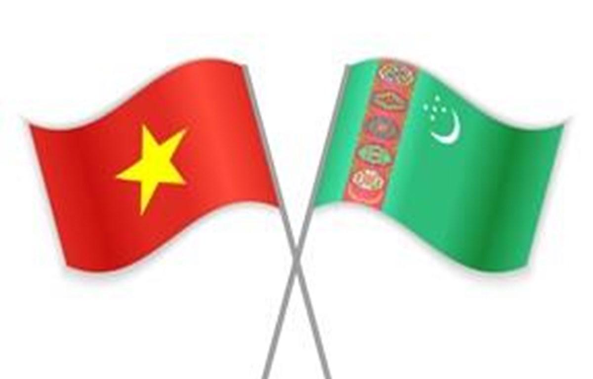 Dirigentes de Vietnam felicitan a Turkmenistán por su Día de Independencia