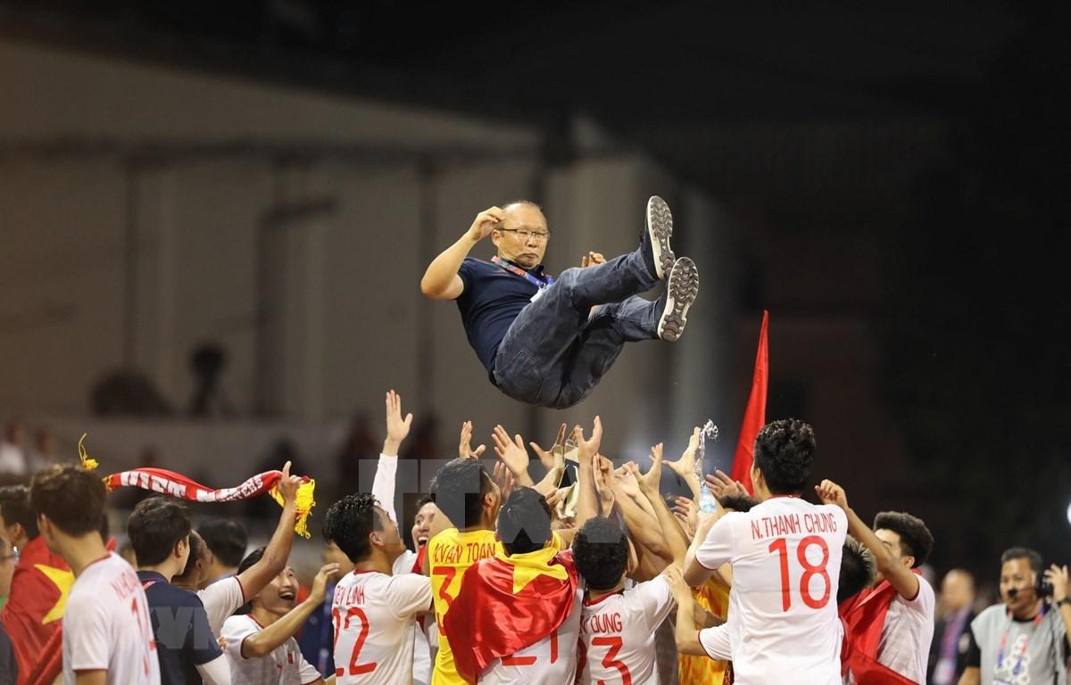 Proyectarán documental sobre entrenador sudcoreano Park Hang-seo