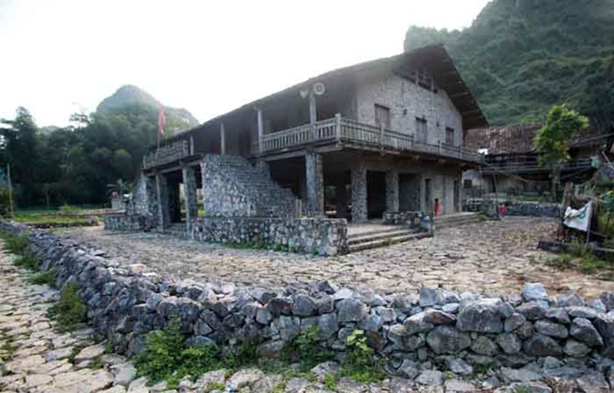 Aldea de piedra de Khuoi Ky, reserva de valores espirituales en norte de Vietnam