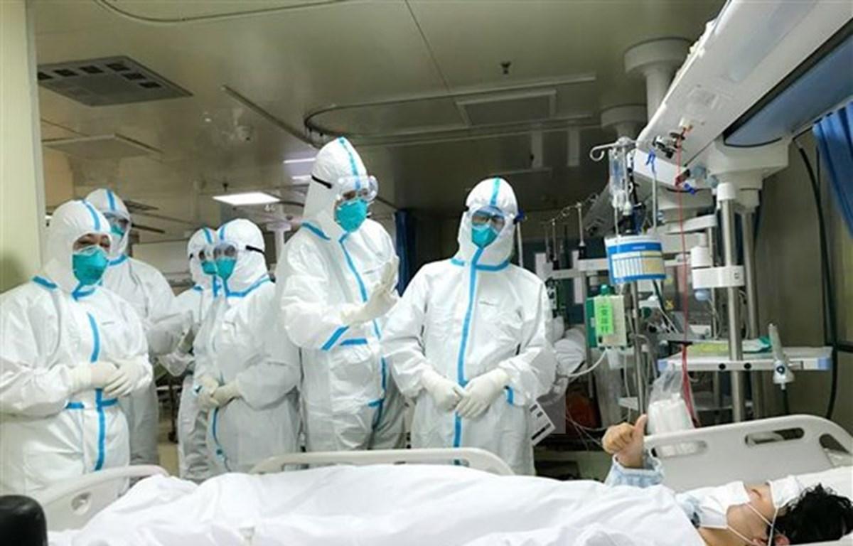 Confirma Filipinas primer caso de nuevo coronavirus proveniente de China