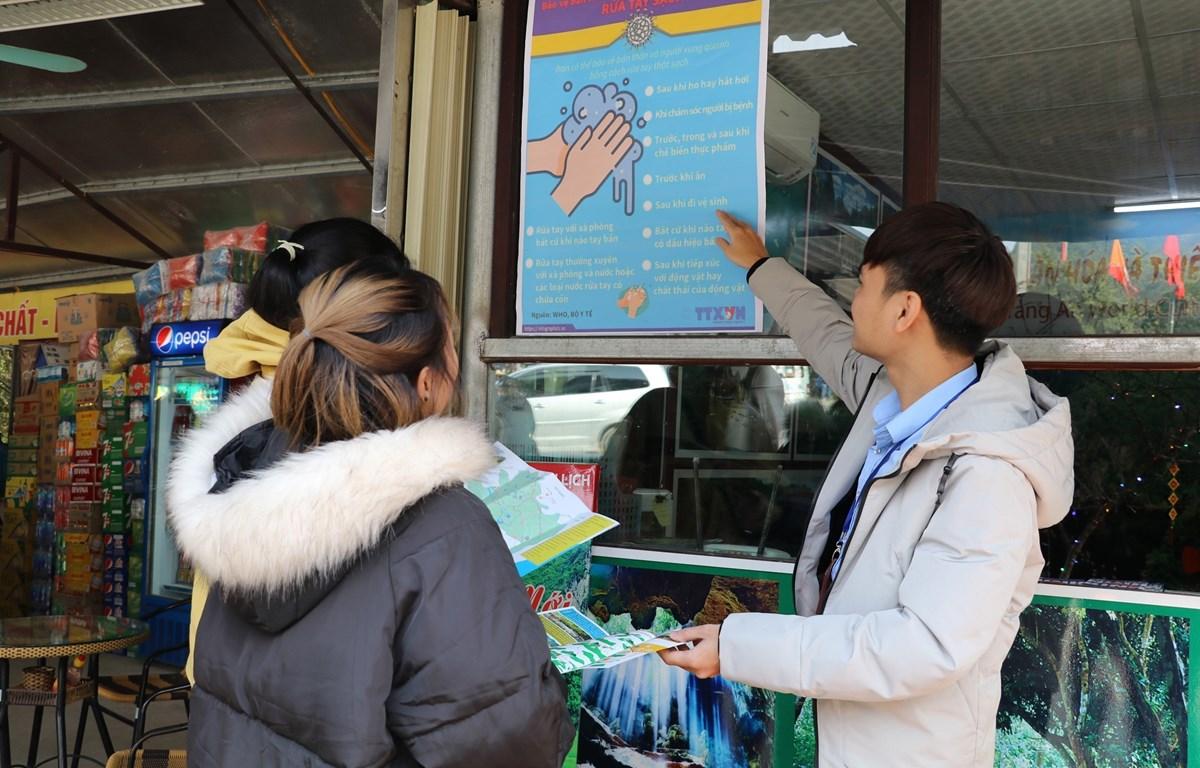Sector turístico de Vietnam controla impacto del coronavirus