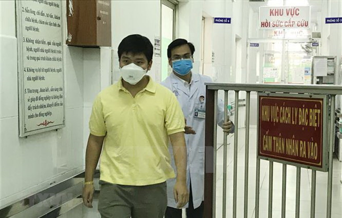 Recibe alta médica en Vietnam otro paciente infectado con el coronavirus