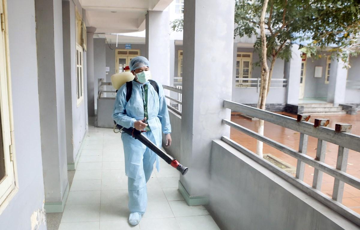 Vicepremier vietnamita insta a la prevención proactiva contra el coronavirus