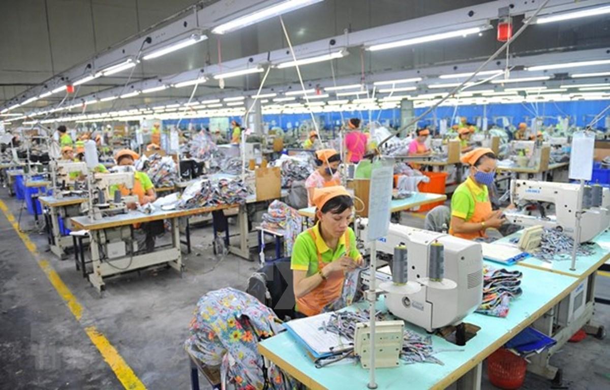 Pronostican en Vietnam reducción de ingresos por exportaciones en primer trimestre de 2020