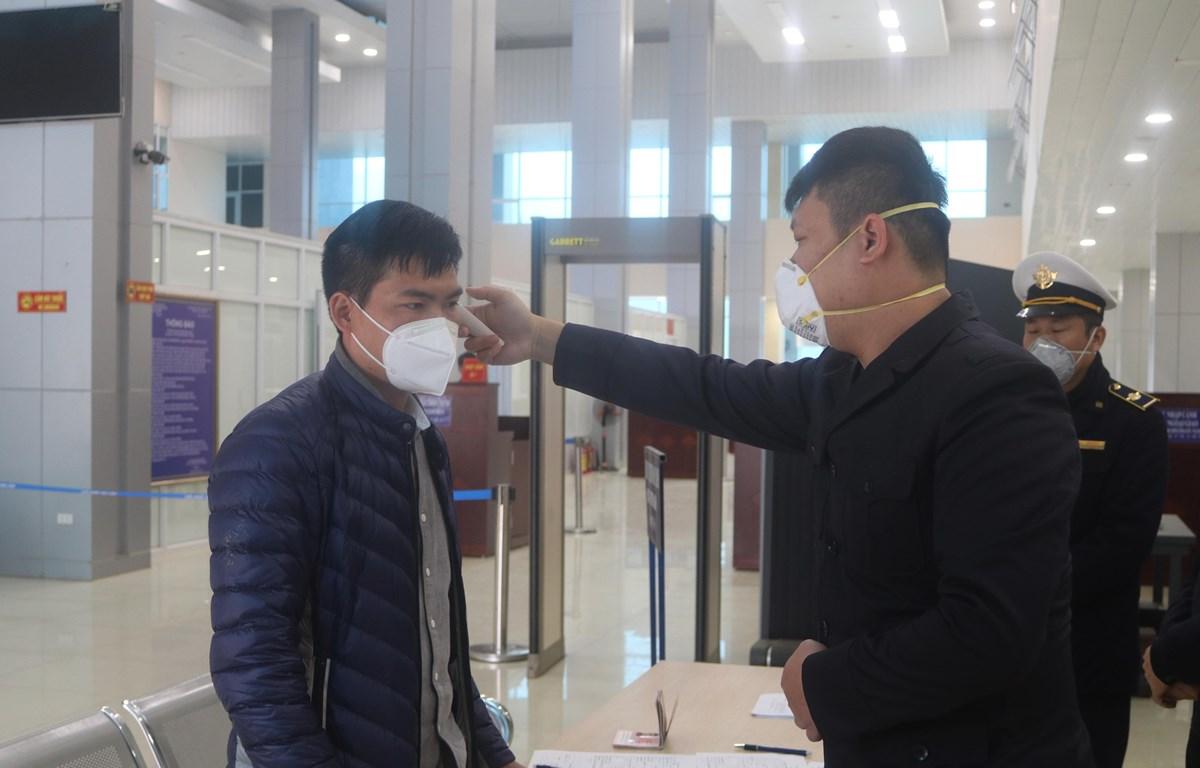 Garantiza Vietnam equipamiento médico y material para control del coronavirus