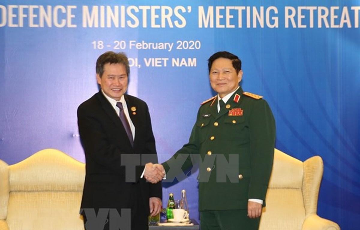 Vietnam espera recibir apoyo del Secretariado de la ASEAN en organización de eventos
