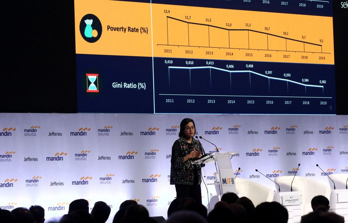 Indonesia busca revitalizar el crecimiento del sector turístico en medio del COVID-19