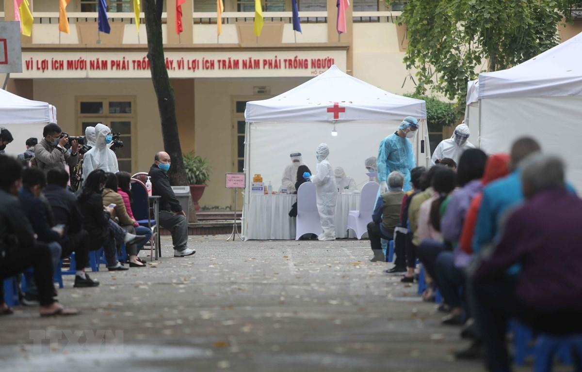 Vietnamitas confían en respuesta del gobierno a COVID-19