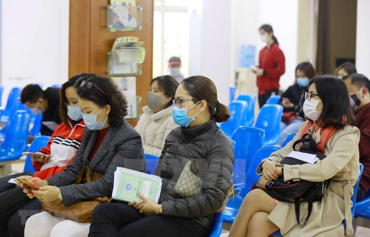 Proponen 2,6 mil millones de dólares para apoyar a los más afectados por COVID-19 en Vietnam