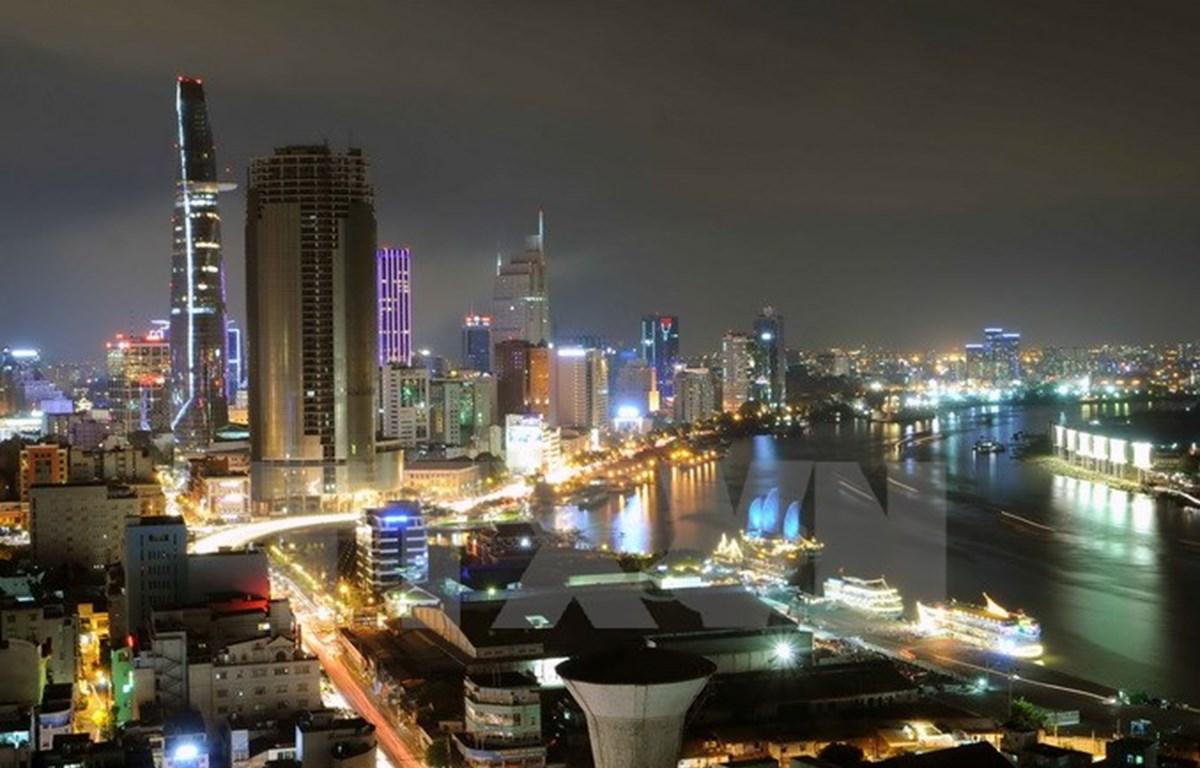 Reporta Ciudad Ho Chi Minh modesto crecimiento económico en primer trimestre