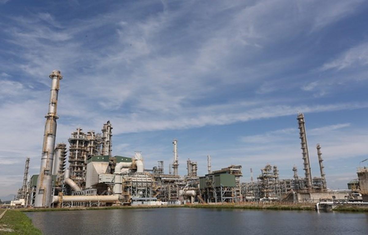 Empresa vietnamita PVN supera plan de explotación de petróleo crudo entre enero y marzo