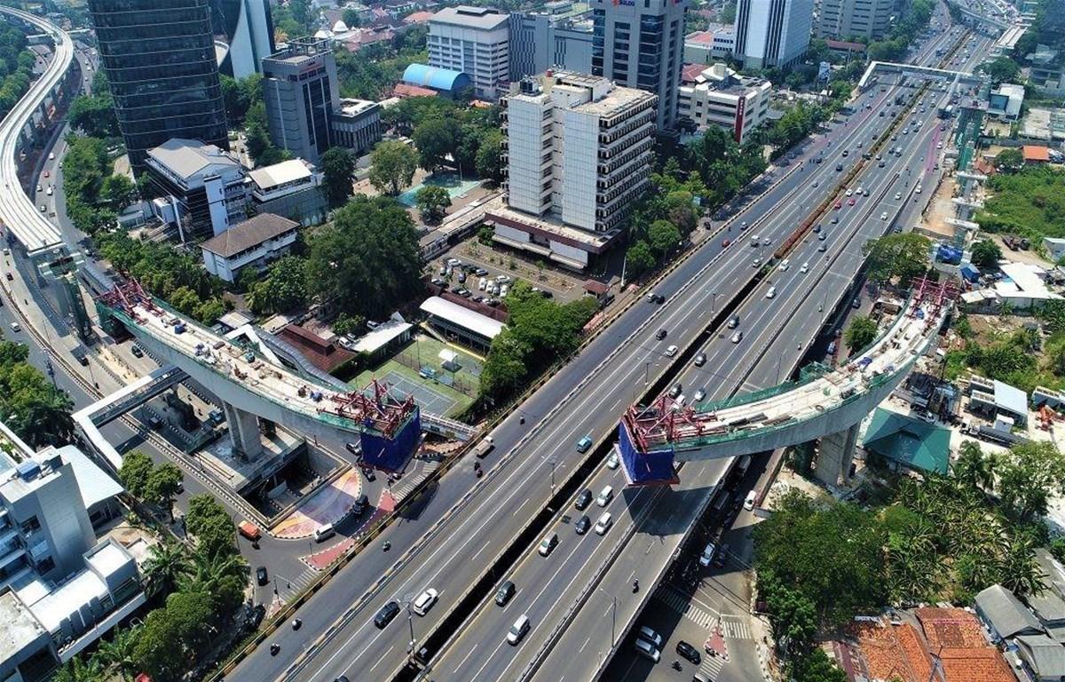 Economía de Indonesia crecerá 2,5 por ciento en 2020, según banco regional
