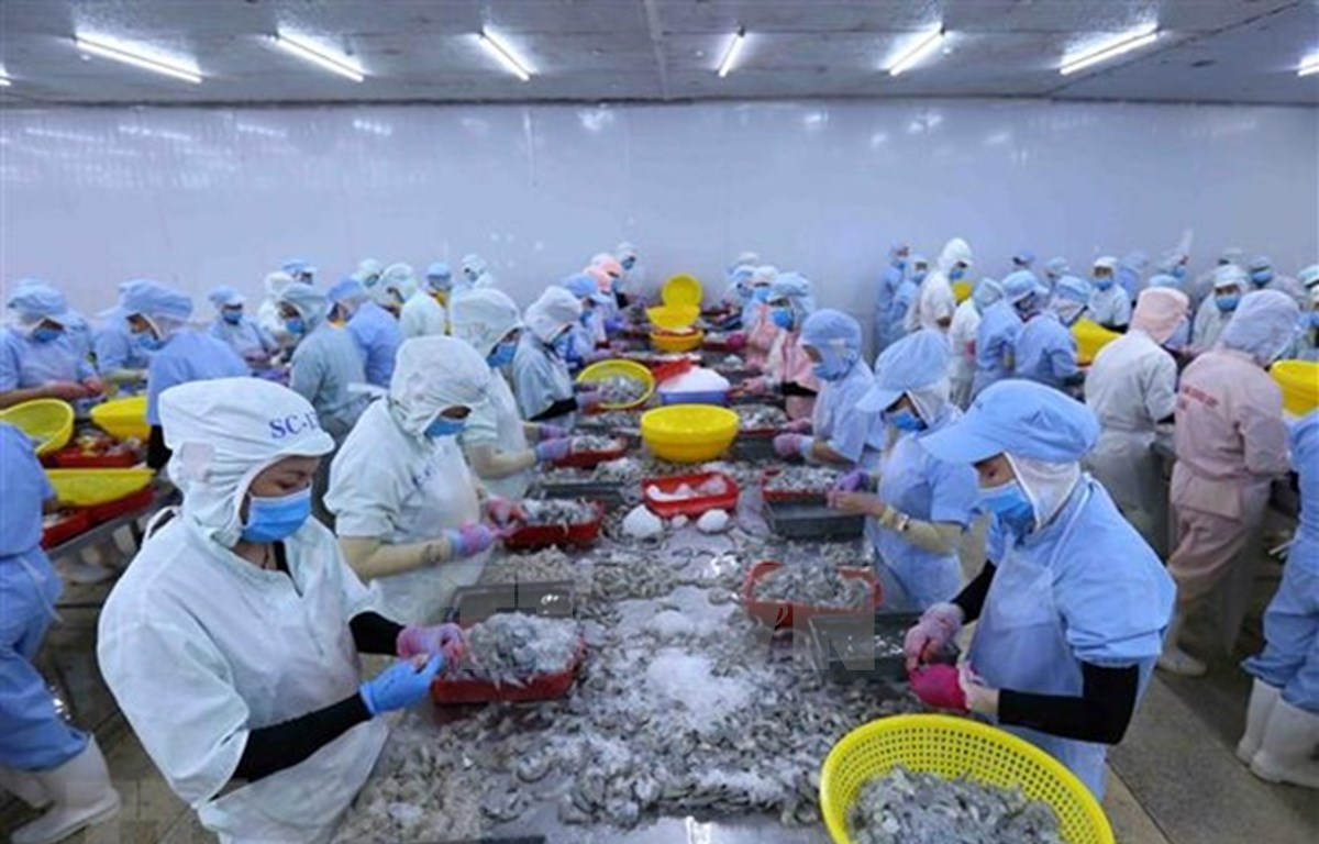 Crece valor de exportaciones de Vietnam en primer trimestre de 2020