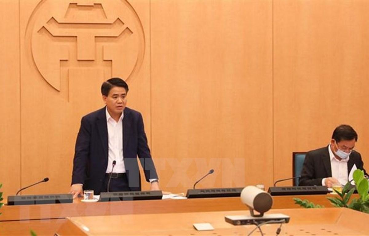 Apoya Hanoi a comunidad empresarial en medio de COVID-19