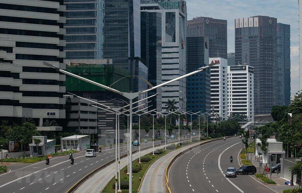 Indonesia recibirá préstamo de siete mil millones de dólares