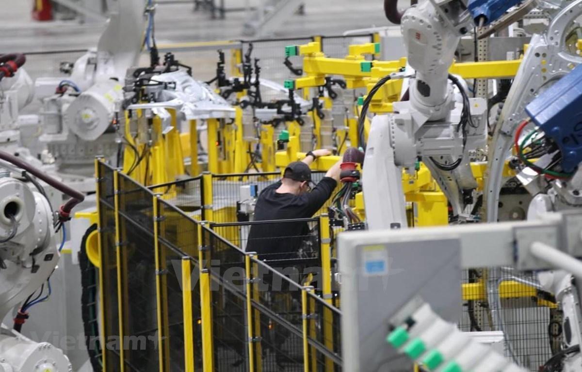 "Fitch revisa perspectiva económica de Vietnam a ""estable"""