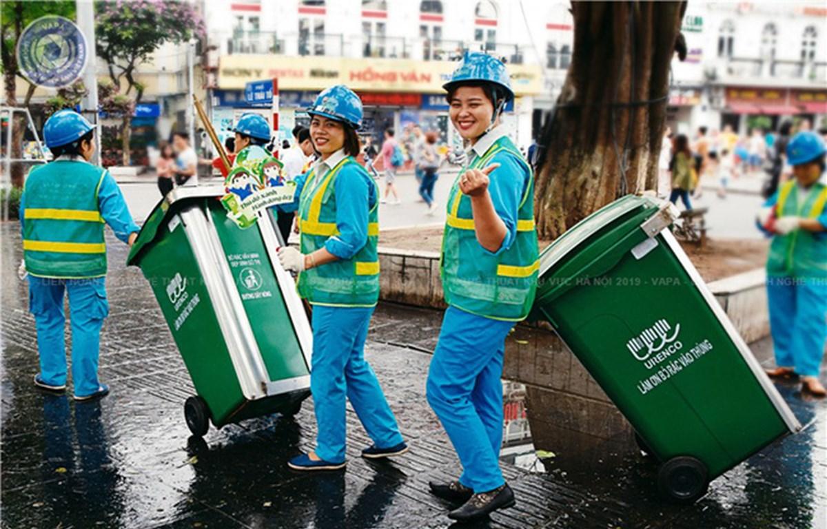 Celebrarán Festival de Fotografía sobre Hanoi