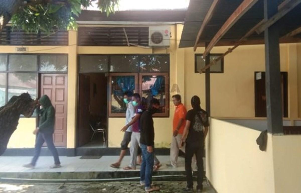 Cuatro sospechosos de terrorismo arrestados en Indonesia