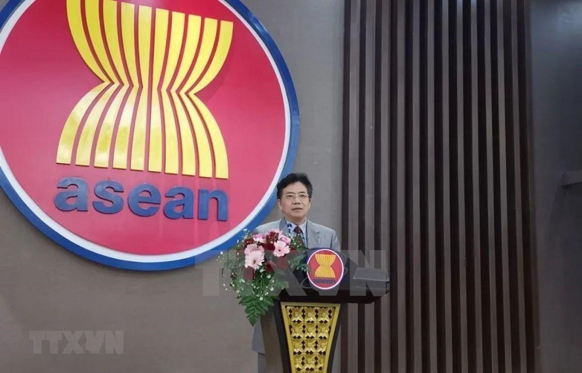 China apoya las actividades de Vietnam como presidente de la ASEAN en 2020