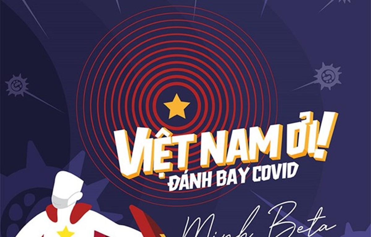 Aprecia prensa internacional canción sobre el COVID-19 de músico vietnamita