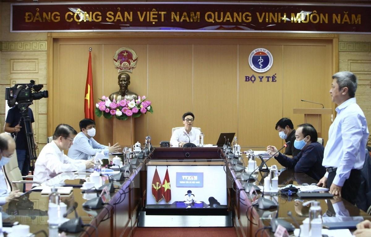 """Vietnam por """"convivir"""" con el COVID-19"""
