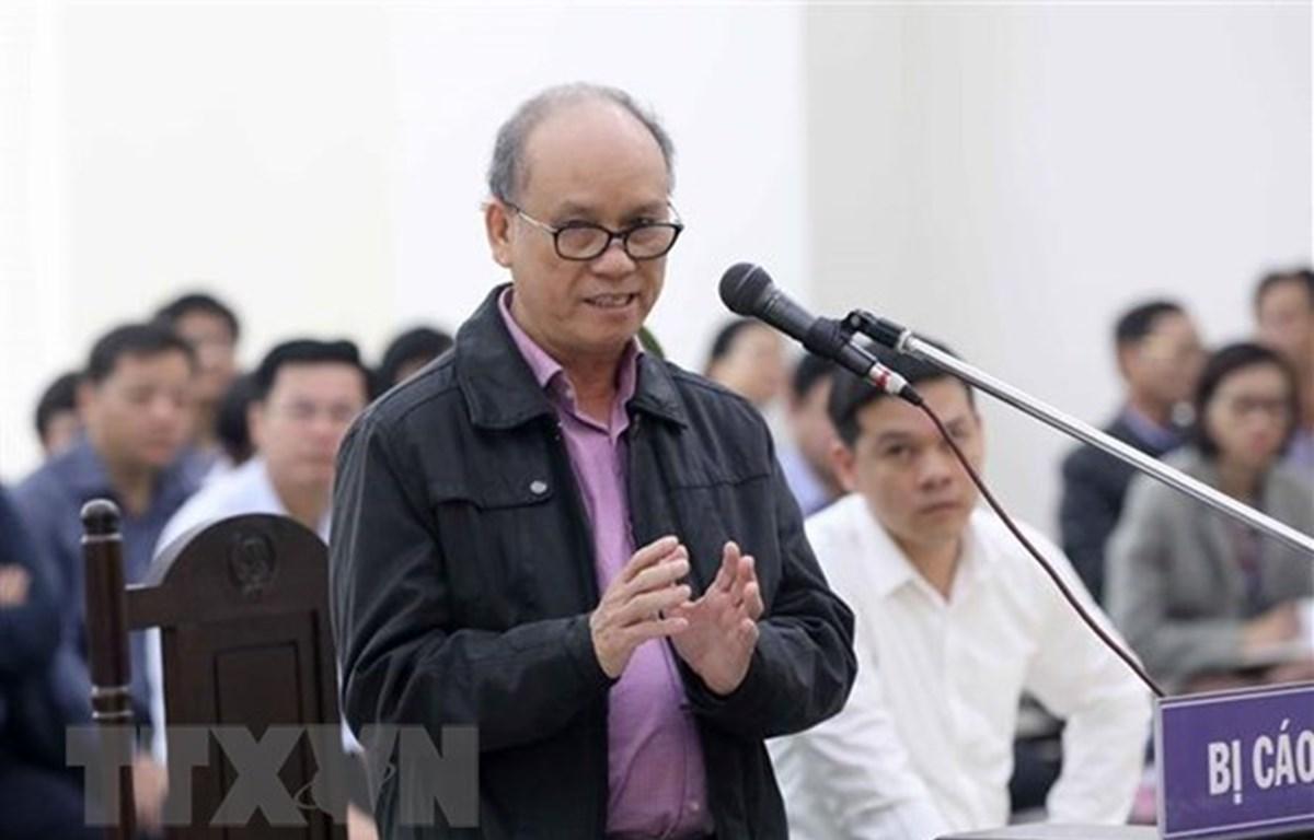 Abrirán juicio de apelación contra exfuncionarios de ciudad vietnamita de Da Nang