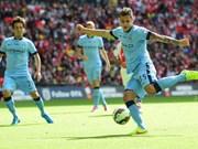 Confirma Manchester City presencia en Vietnam