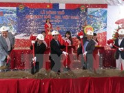 Edifica grupo francés Bel segunda fábrica de queso en Vietnam