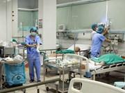 Vietnam despliega medidas contra contagio de difteria