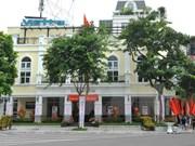 Inauguran Centro de Informaciones Culturales Ho Guom