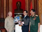 Fortalecen Vietnam y Rusia cooperación en cosmología