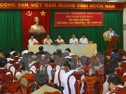 Exhortan a región suroriental a impulsar desarrollo socioeconómico