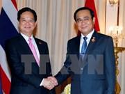 Favorece Vietnam inversiones tailadensas en distintos sectores