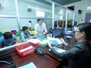 Seminario sobre la ejecución de ley del seguro social