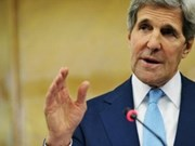 John Kerry visitará Vietnam y varios países asiáticos
