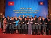 Vietnam celebra 20 años de incorporación en ASEAN