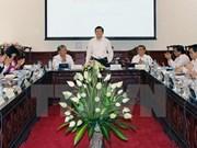 Presidente  destaca resultados en ejecución de juicios civiles