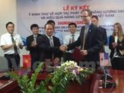 USAID respalda Vietnam en desarrollo de energía limpia