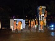 Restablecen suministro eléctrico en Quang Ninh