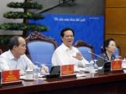 Premier urge multiplicar ejemplos destacados