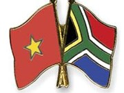 Impulsan Vietnam y Sudáfrica cooperación en tecnología