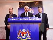 Confirmado: Restos hallados en Océano Índico pertenecen al MH370