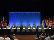 Negociaciones del TPP podrían continuar en septiembre
