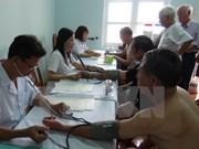 Juntan manos para aliviar dolores de víctimas de dioxina