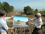 Alemania ayuda Vietnam en proyectos ambientales