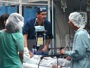 Prudential respalda a niños vietnamitas con defectos oculares