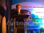 Promoción turística vietnamita en la India