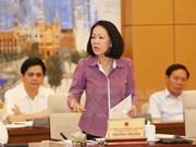 Vietnam analiza proyecto de la ley de acceso a la información